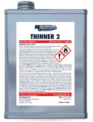 MG Chemicals-4352-4L-