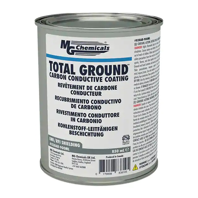MG Chemicals-838AR-900ML-