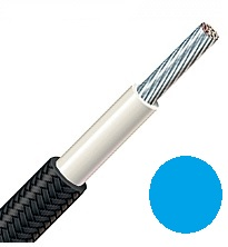 National Cable Specialists-SEW216-BLEU-